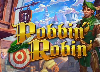 Robbin Robin