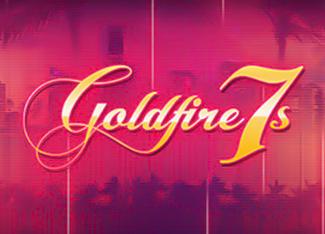 Gold Fire 7s