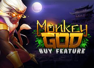 Monkey God Buy Feature