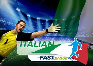 Italian Fast League Football Single