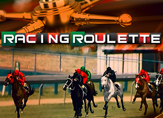 Racing Roulette Horses