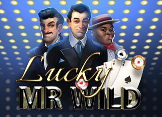Lucky Mr. Wild