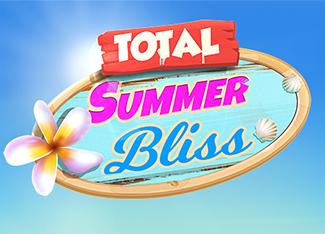 Total Summer Bliss