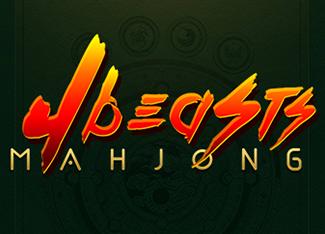 4 Beasts Mahjong
