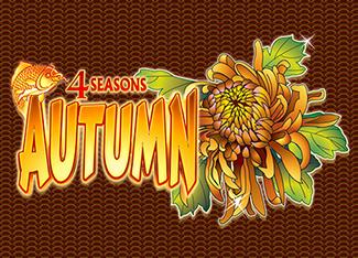 4 Seasons: Autumn