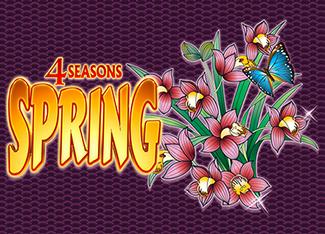 4 Seasons: Spring
