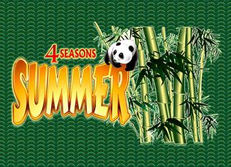 4 Seasons: Summer