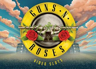Guns N' Roses Video Slots