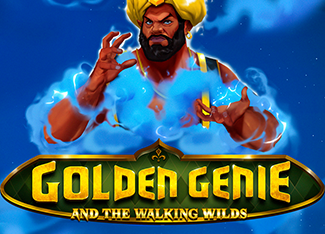 Golden Genie and the Walking wilds