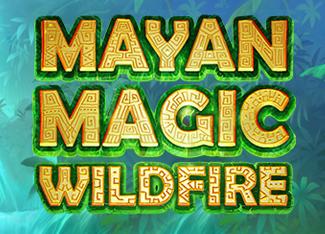Mayan Magic