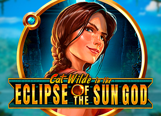 Cat Wilde in the Eclipse of the Sun God