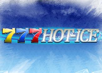 777 Hot Ice