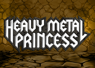 Heavy Metal Princess