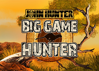 John Hunter: Big Game Hunter