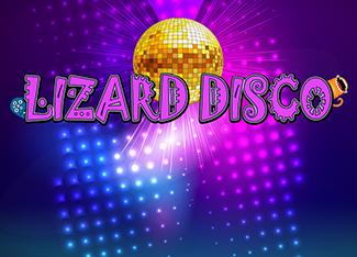 Lizard Disco