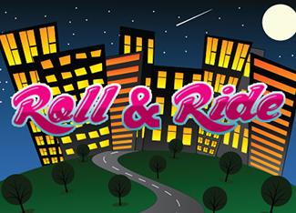 Roll & Ride
