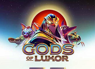 Gods of Luxor