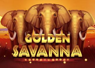 Golden Savanna