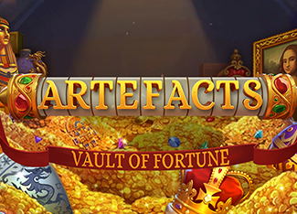 Artefacts - Vault of Fortune